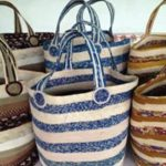 Padukas Baskets